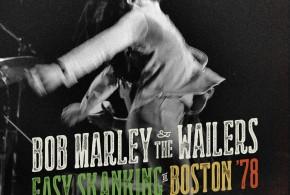 Nuevo directo de Bob Marley grabado en 1978