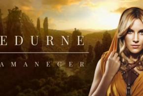 Edurne presenta Amanecer,  la canción de España en Eurovisión 2015