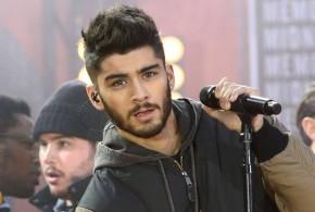 Zayn Malik abandona temporalmente One Direction