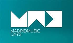 Madrid Music Days se celebrará del 6 al 9 de mayo