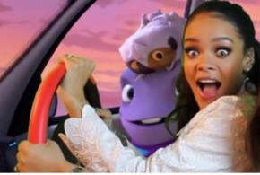 Rihanna estrena dos nuevas canciones