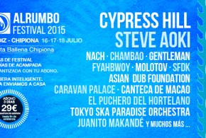 Alrumbo festival cambia de casa